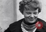 Image of Amelia Earhart United States USA, 1936, second 40 stock footage video 65675031192