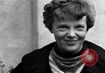 Image of Amelia Earhart United States USA, 1936, second 41 stock footage video 65675031192