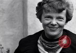 Image of Amelia Earhart United States USA, 1936, second 42 stock footage video 65675031192