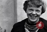 Image of Amelia Earhart United States USA, 1936, second 43 stock footage video 65675031192