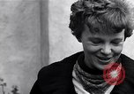 Image of Amelia Earhart United States USA, 1936, second 44 stock footage video 65675031192