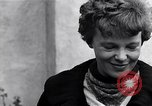 Image of Amelia Earhart United States USA, 1936, second 45 stock footage video 65675031192