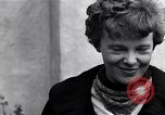Image of Amelia Earhart United States USA, 1936, second 46 stock footage video 65675031192