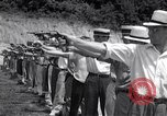 Image of Special Agents United States USA, 1936, second 42 stock footage video 65675031198