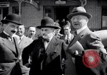 Image of French dignitary Europe, 1936, second 3 stock footage video 65675031212