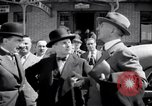 Image of French dignitary Europe, 1936, second 4 stock footage video 65675031212