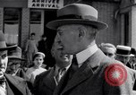 Image of French dignitary Europe, 1936, second 5 stock footage video 65675031212