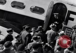 Image of French dignitary Europe, 1936, second 22 stock footage video 65675031212