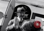 Image of French dignitary Europe, 1936, second 35 stock footage video 65675031212
