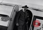 Image of French dignitary Europe, 1936, second 38 stock footage video 65675031212