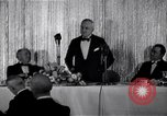 Image of John Edgar Hoover United States USA, 1937, second 26 stock footage video 65675031220