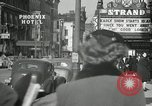 Image of Army Navy Screen Magazine Lexington Kentucky USA, 1945, second 47 stock footage video 65675031222