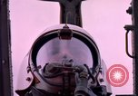 Image of Air Force pilot United States USA, 1956, second 3 stock footage video 65675031249