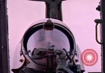 Image of Air Force pilot United States USA, 1956, second 4 stock footage video 65675031249