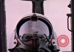 Image of Air Force pilot United States USA, 1956, second 7 stock footage video 65675031249
