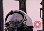 Image of Air Force pilot United States USA, 1956, second 9 stock footage video 65675031249