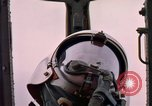 Image of Air Force pilot United States USA, 1956, second 12 stock footage video 65675031249