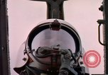 Image of Air Force pilot United States USA, 1956, second 13 stock footage video 65675031249