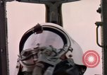 Image of Air Force pilot United States USA, 1956, second 24 stock footage video 65675031249