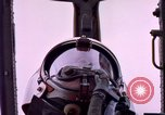 Image of Air Force pilot United States USA, 1956, second 60 stock footage video 65675031249