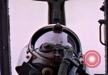 Image of Air Force pilot United States USA, 1956, second 62 stock footage video 65675031249