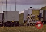 Image of Mobile Test Station New Mexico United States USA, 1978, second 22 stock footage video 65675031262
