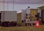 Image of Mobile Test Station New Mexico United States USA, 1978, second 24 stock footage video 65675031262