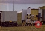 Image of Mobile Test Station New Mexico United States USA, 1978, second 25 stock footage video 65675031262