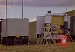 Image of Mobile Test Station New Mexico United States USA, 1978, second 28 stock footage video 65675031262