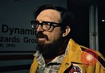 Image of Electromagnetic Hazards Group Utah United States USA, 1978, second 53 stock footage video 65675031283