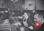 Image of German civilians donating Germany, 1942, second 41 stock footage video 65675031295