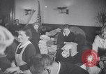 Image of German civilians donating Germany, 1942, second 44 stock footage video 65675031295