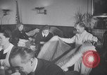 Image of German civilians donating Germany, 1942, second 46 stock footage video 65675031295