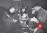 Image of German civilians donating Germany, 1942, second 48 stock footage video 65675031295