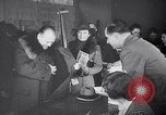 Image of German civilians donating Germany, 1942, second 49 stock footage video 65675031295