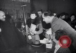 Image of German civilians donating Germany, 1942, second 50 stock footage video 65675031295