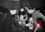 Image of German civilians donating Germany, 1942, second 51 stock footage video 65675031295