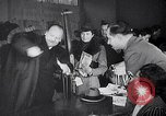 Image of German civilians donating Germany, 1942, second 52 stock footage video 65675031295