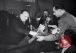 Image of German civilians donating Germany, 1942, second 54 stock footage video 65675031295