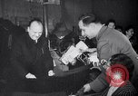 Image of German civilians donating Germany, 1942, second 55 stock footage video 65675031295