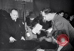 Image of German civilians donating Germany, 1942, second 56 stock footage video 65675031295
