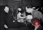 Image of German civilians donating Germany, 1942, second 58 stock footage video 65675031295