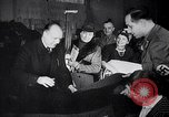 Image of German civilians donating Germany, 1942, second 60 stock footage video 65675031295