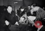 Image of German civilians donating Germany, 1942, second 61 stock footage video 65675031295