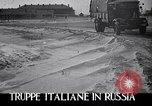 Image of Italian troops Russia, 1942, second 3 stock footage video 65675031298