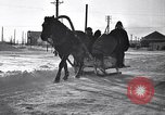 Image of Italian troops Russia, 1942, second 8 stock footage video 65675031298