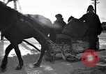 Image of Italian troops Russia, 1942, second 10 stock footage video 65675031298