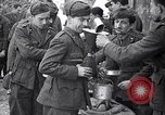 Image of Italian troops Russia, 1942, second 37 stock footage video 65675031298