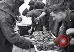 Image of Italian troops Russia, 1942, second 38 stock footage video 65675031298