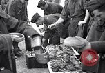 Image of Italian troops Russia, 1942, second 39 stock footage video 65675031298